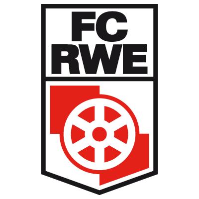 Rot-Weiss-Erfurtlogo