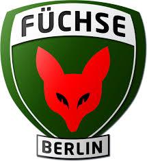 Füchse reinickendorf