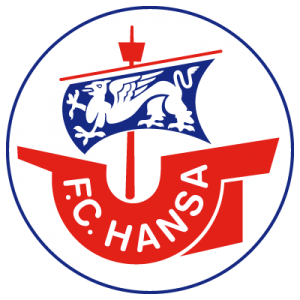 Hansa-Rostocklogo