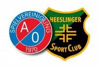 JFV Heeslingen