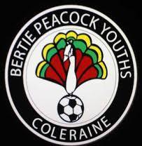Bertie Peacock