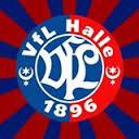 vfl halle 96 logo